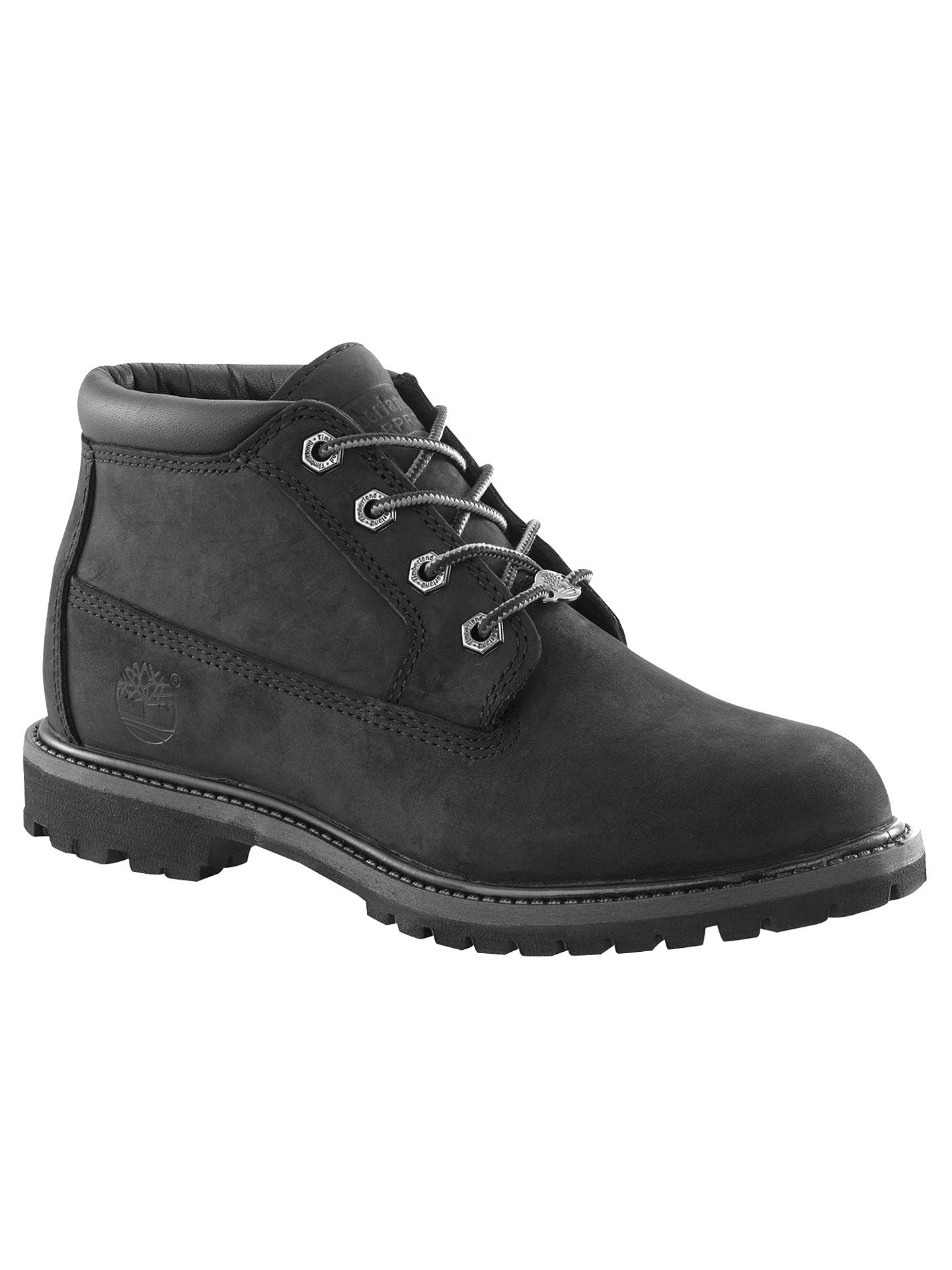 Timberland Nellie Chukka Double Waterproof Boots at John Lewis ... 2f35b4467