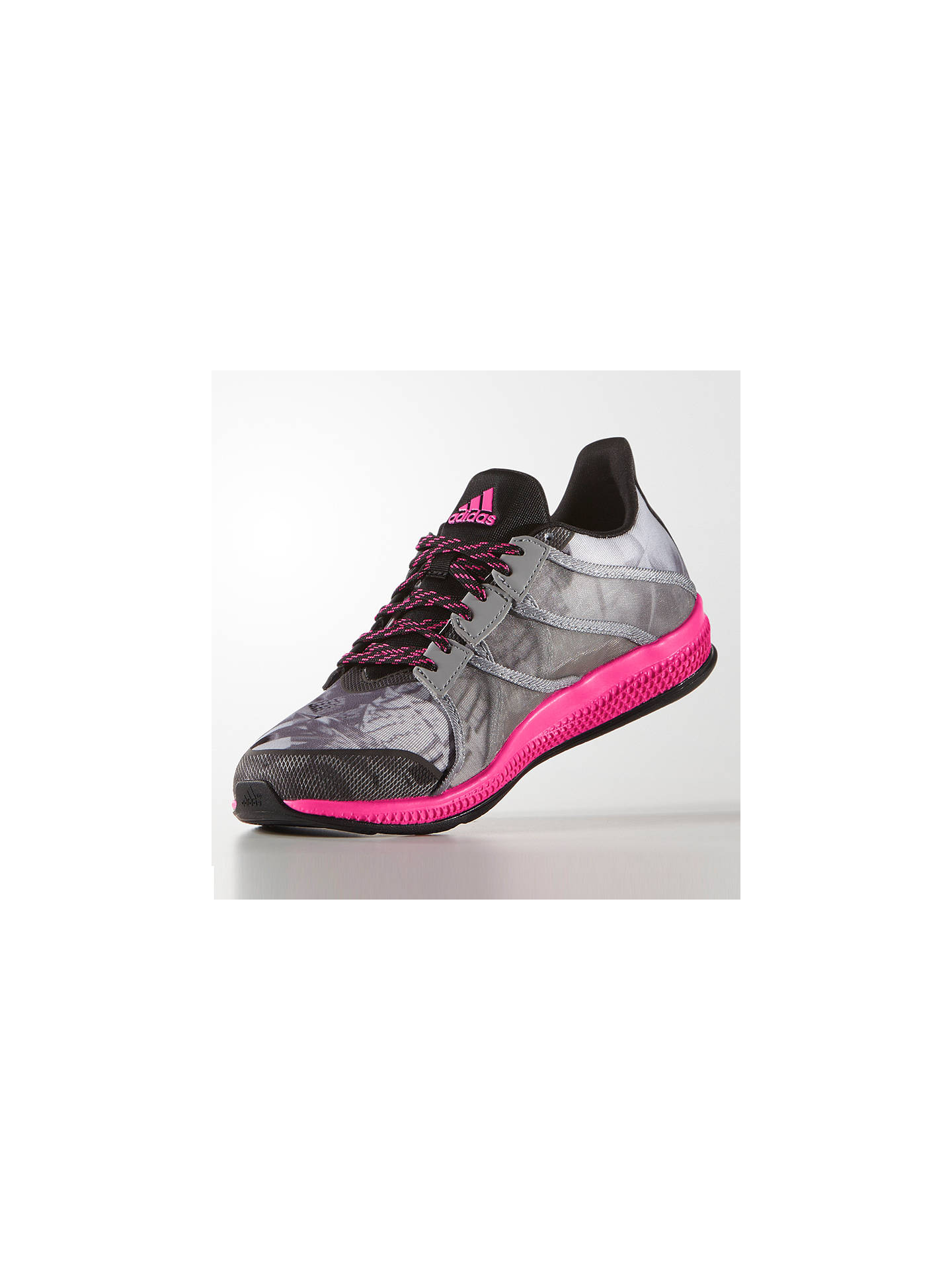 50fece3f3 ... Buy Adidas Gymbreaker Bounce Women s Cross Trainers