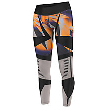 Buy Adidas Training WOW Tights Online at johnlewis.com