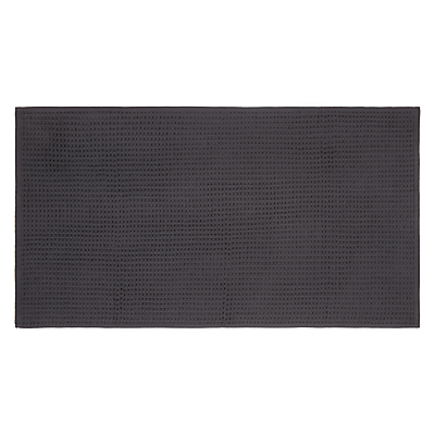 Design Project by John Lewis No 003 Towels, Steel