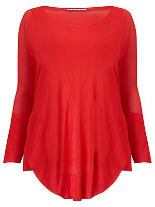 Studio 8 Ciaren Jumper, Orange