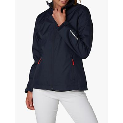 Helly Hansen Crew Midlayer Waterproof Insulated Women's Jacket, Navy