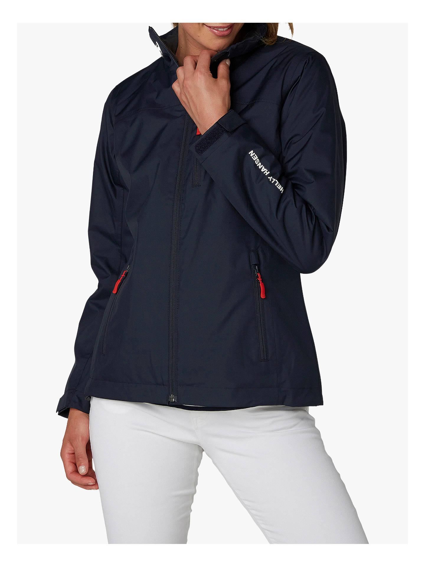 f638485550aaf BuyHelly Hansen Crew Midlayer Waterproof Insulated Women s Jacket