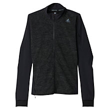Buy Adidas Supernova Storm Men's Running Jacket, Black Online at johnlewis.com