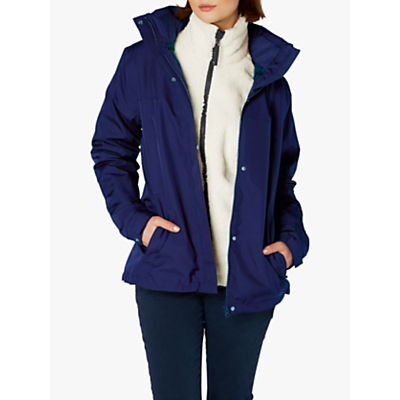 Helly Hansen Aden Waterproof Women's Jacket, Evening Blue