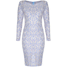 Buy True Decadence Lace Pencil Dress Online at johnlewis.com