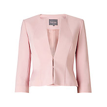 Buy Phase Eight Helena Jacket, Petal Online at johnlewis.com