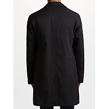 Buy Bugatti 98cm Water-Repellent Raincoat, Black Online at johnlewis.com