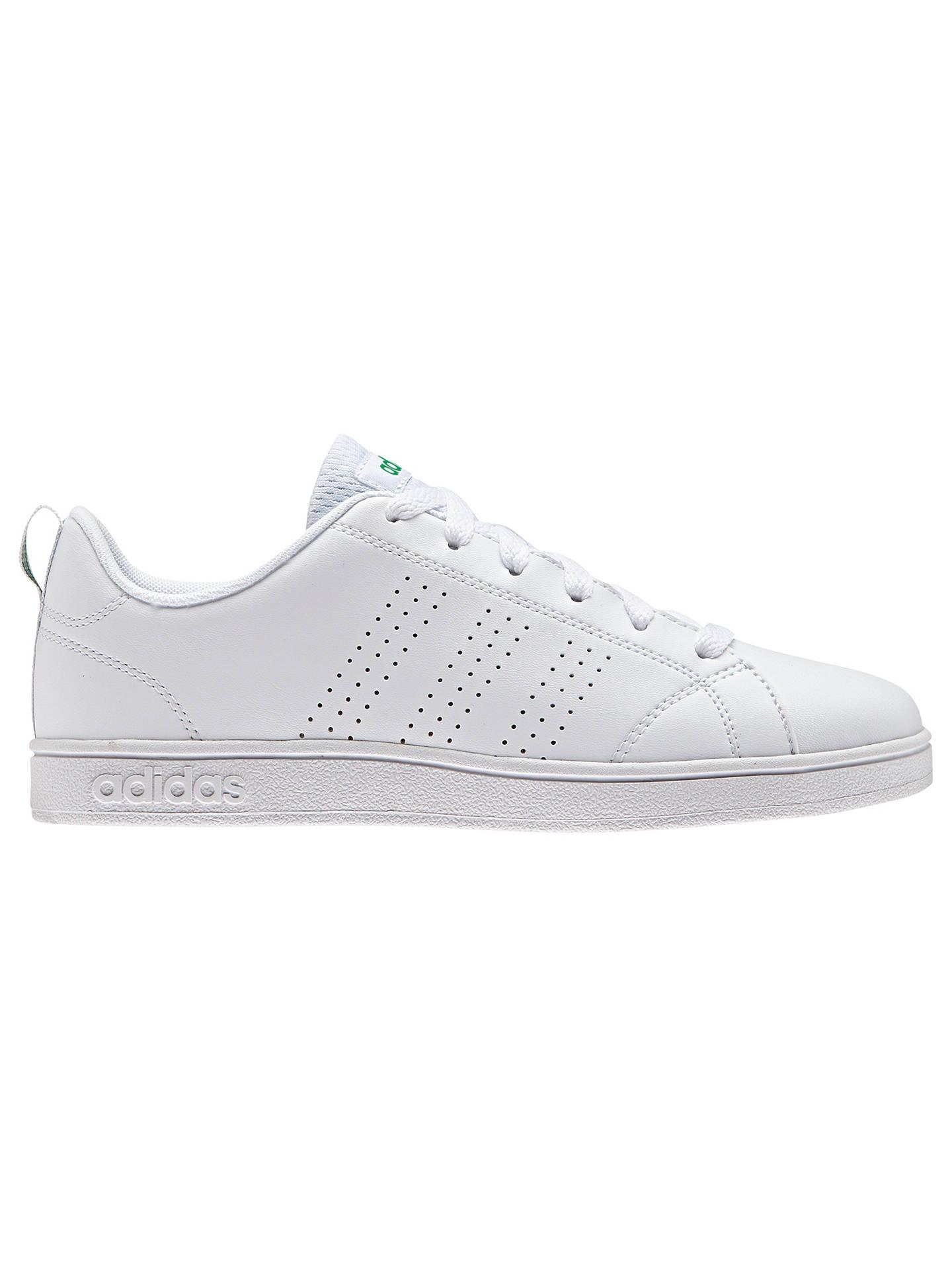 a6b022196dad Buy adidas Children s Advantage VS Lace Up Sports Shoes
