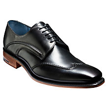Buy Barker Brook Derby Shoes Online at johnlewis.com