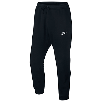 Product photo of Nike tracksuit bottoms