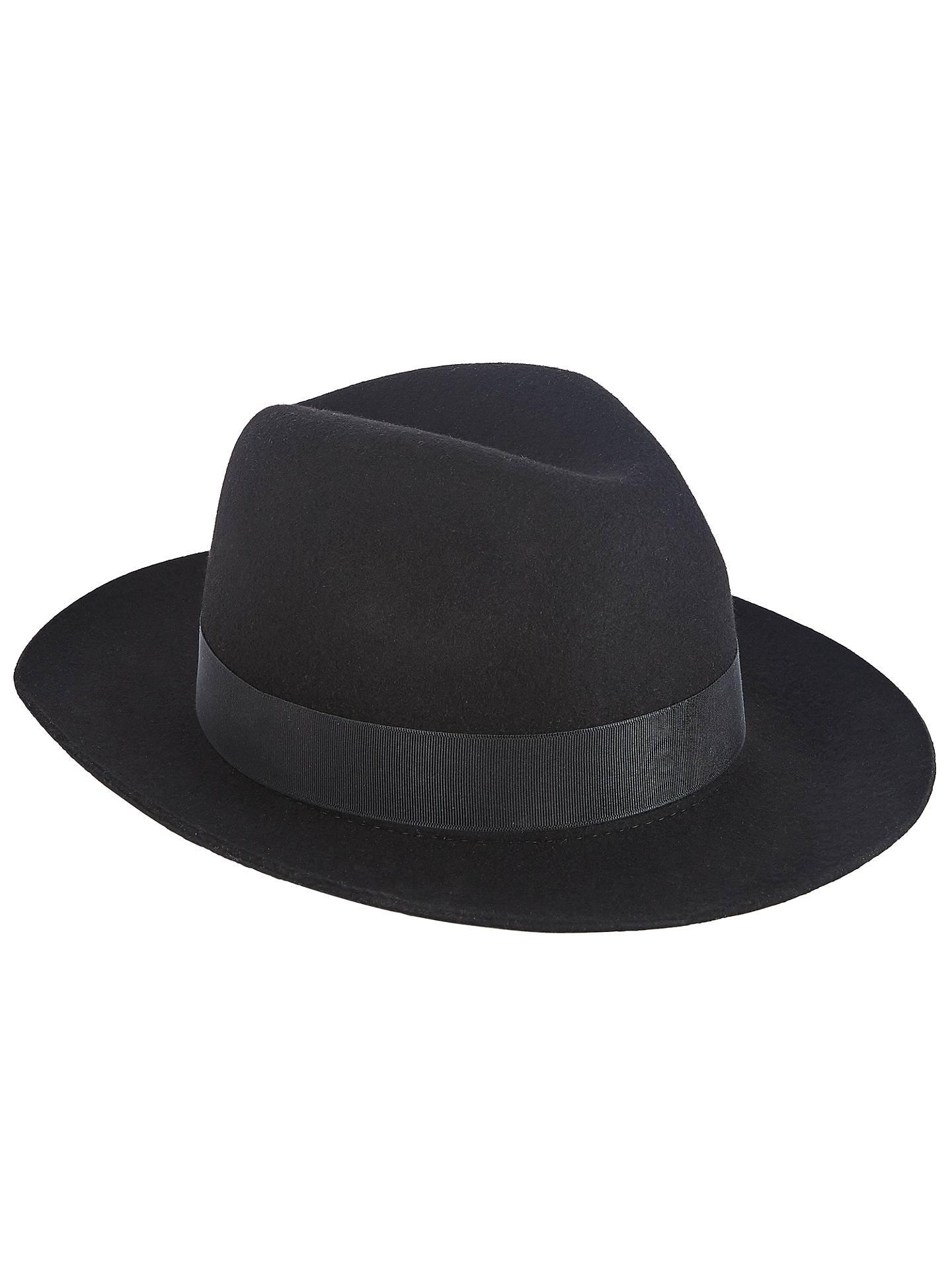 ee75793e873 BuyChristys  Grosvenor Fedora Hat