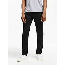 Buy Levi's 512 Slim Tapered Jeans, Nightshine Online at johnlewis.com