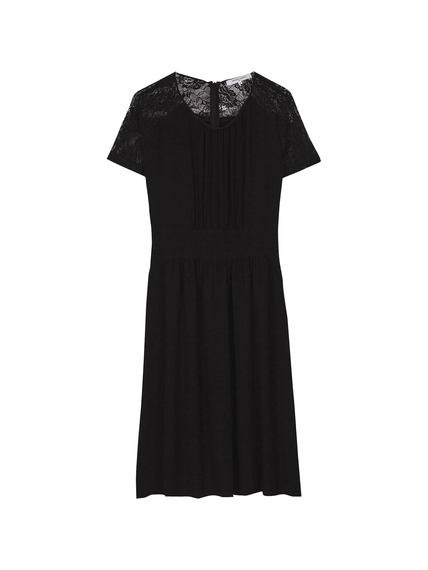 4d95549e0c4 Buy Gerard Darel Lace Robe Dress