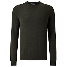 Buy JOHN LEWIS & Co. Merino Cashmere Jumper Online at johnlewis.com