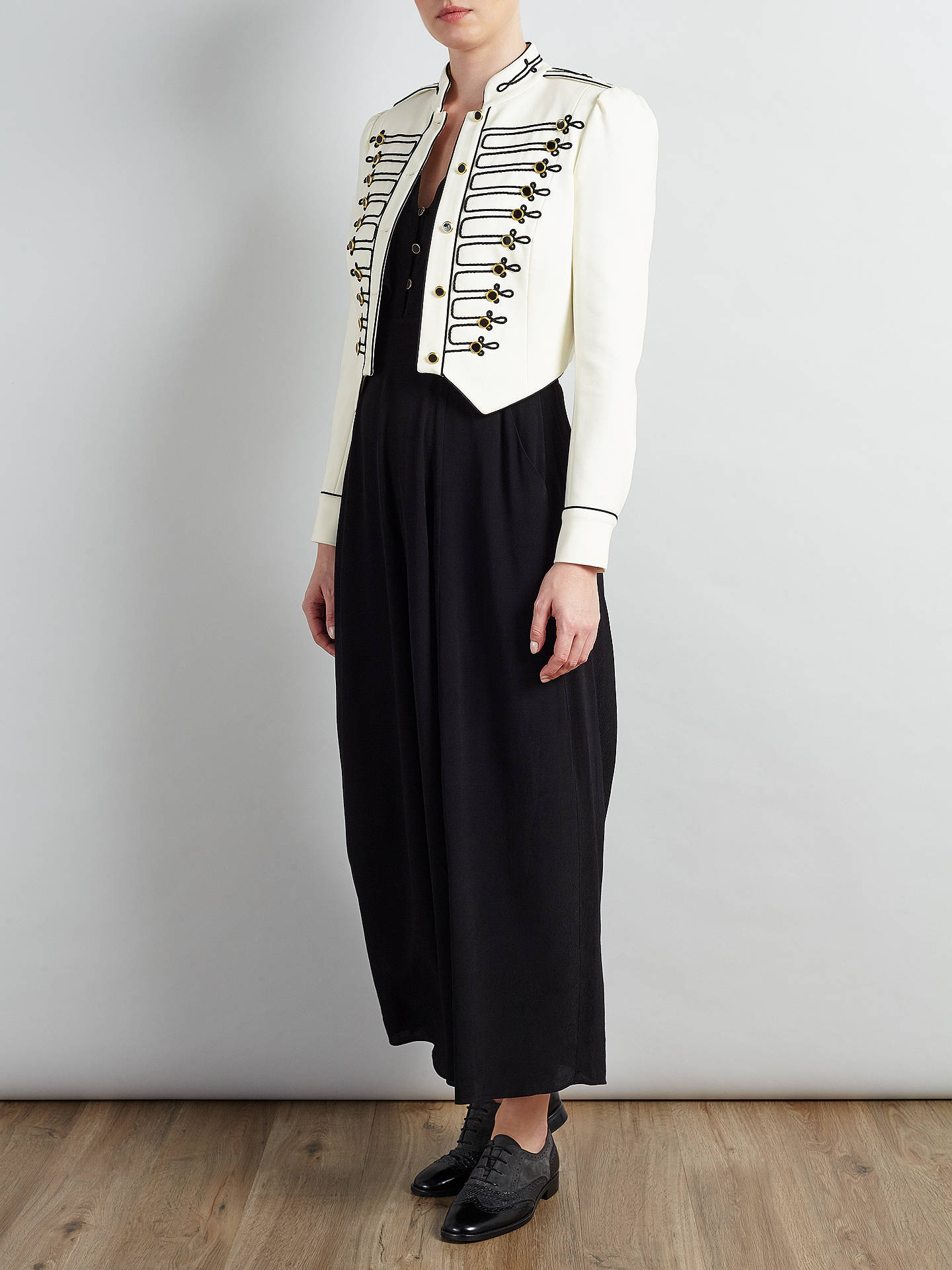 ... BuySomerset by Alice Temperley Military Jacket 917459d7f