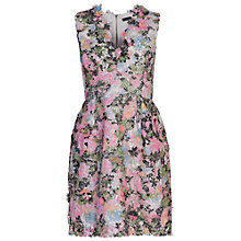 Buy French Connection Mimi Bouquet Dress, Calypso Online at johnlewis.com