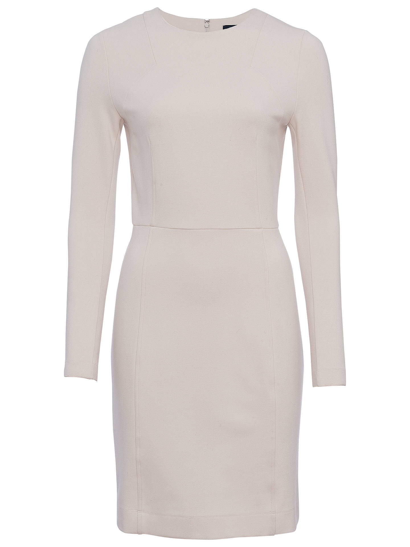 f251b7fbfb French Connection Lula Stretch Bodycon Dress at John Lewis   Partners
