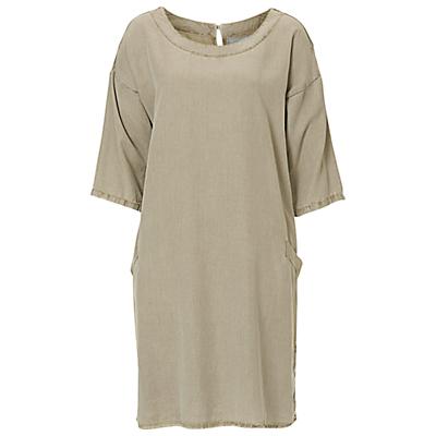 Betty & Co. Tunic Dress, Abbey Stone