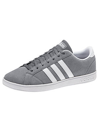 Adidas Neo Baseline Men's Trainers at John Lewis & Partners