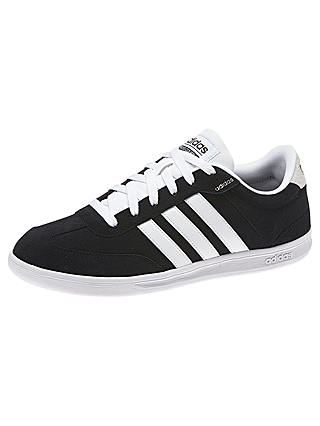 Adidas Neo Cross Court Men's Trainers at John Lewis & Partners