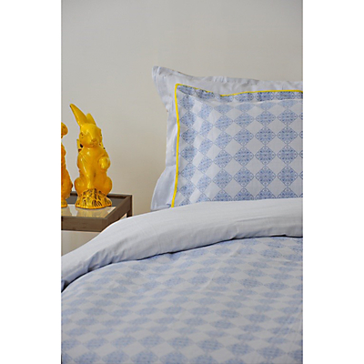Amalia Home Collection Filigrana Cotton Bedding