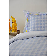 Buy Amalia Home Collection Filigrana Cotton Bedding Online at johnlewis.com