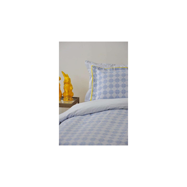 Amalia Home Collection Filigrana Cotton Bedding at John Lewis