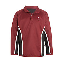 Buy Birchwood High School Boys' Rugby Jersey Online at johnlewis.com