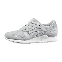 Buy Asics Tiger Gel Lyte III Men's Trainers Online at johnlewis.com