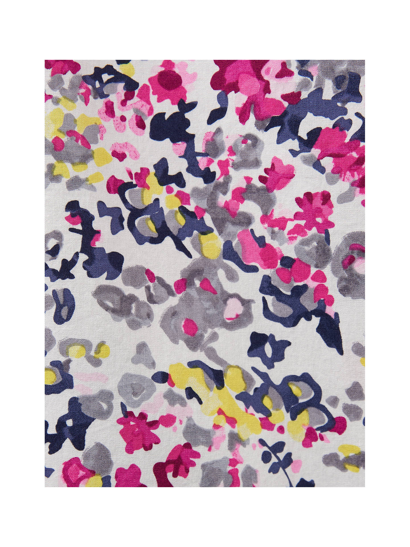 Floral John Ditsy Cream Scatter Joules At Shirt Lewis Lucie Print xfFwp1