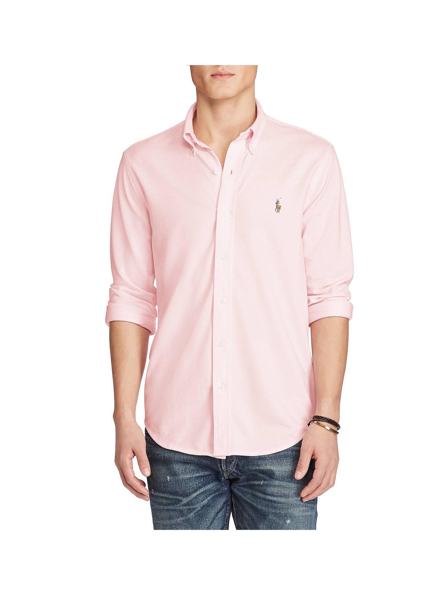 BuyPolo Ralph Lauren Long Sleeve Full Button Sport Shirt 20c541d7c852
