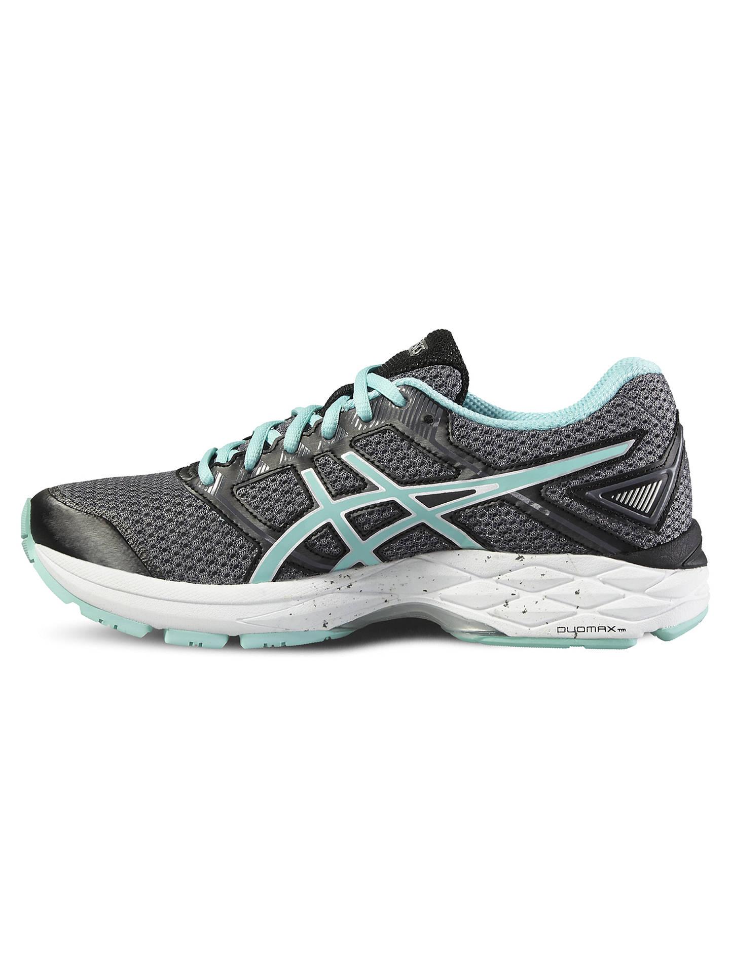 e568c8c747 Buy Asics GEL-PHOENIX 8 Women's Running Shoes, Black/Blue, 4 Online ...