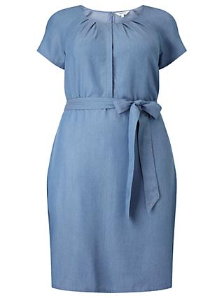 Studio 8 Sylvia Dress, Blue