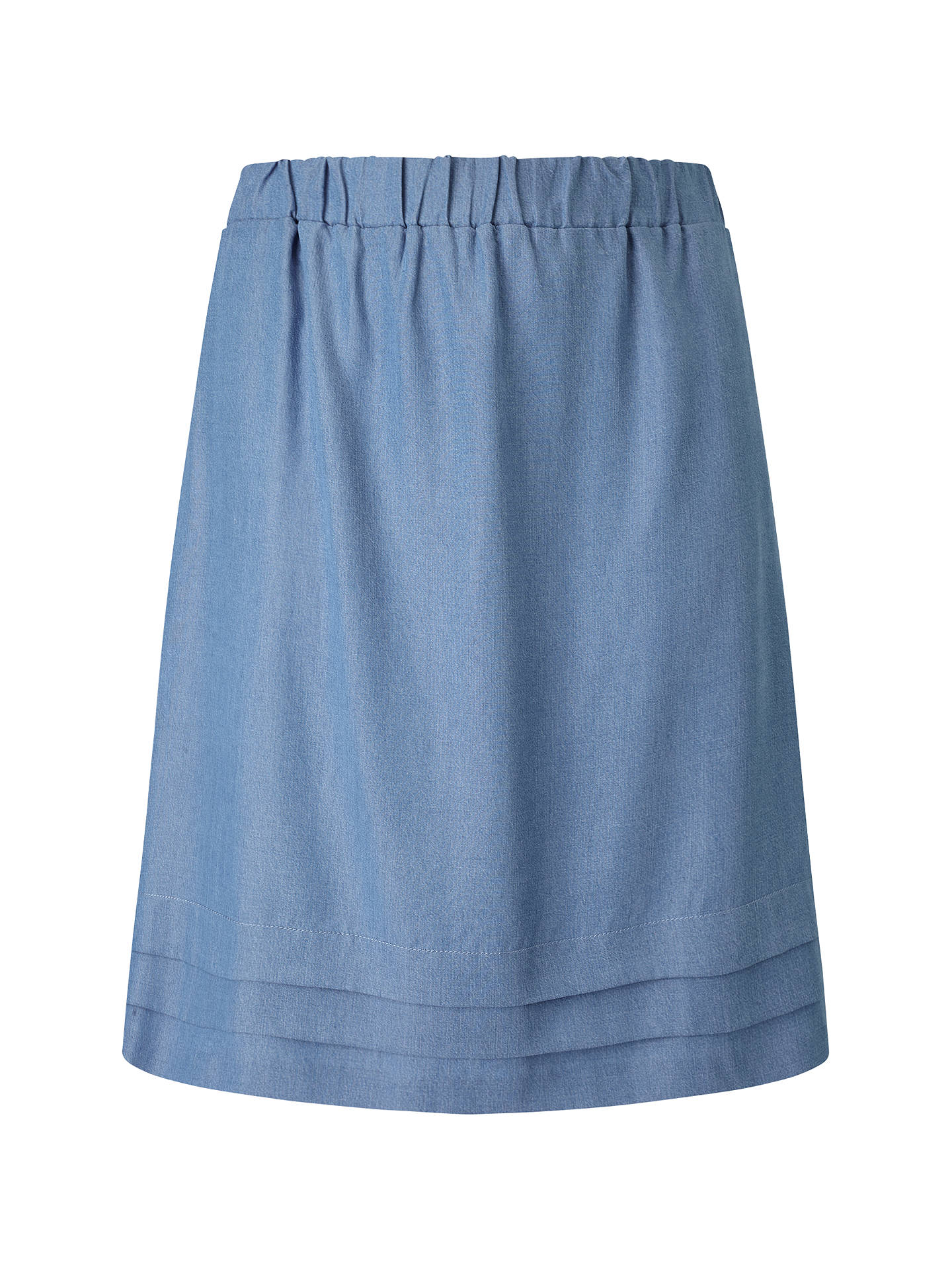 BuyStudio 8 Tina Skirt, Blue, 16 Online at johnlewis.com