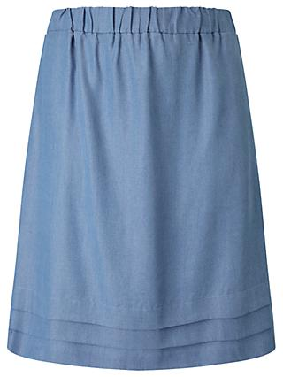 Studio 8 Tina Skirt, Blue
