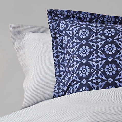 Exceptional ... Buy Amalia Home Collection Mares Cotton Bedding Online At Johnlewis.com  ...