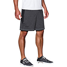 Buy Under Armour Raid International Shorts, Grey Online at johnlewis.com