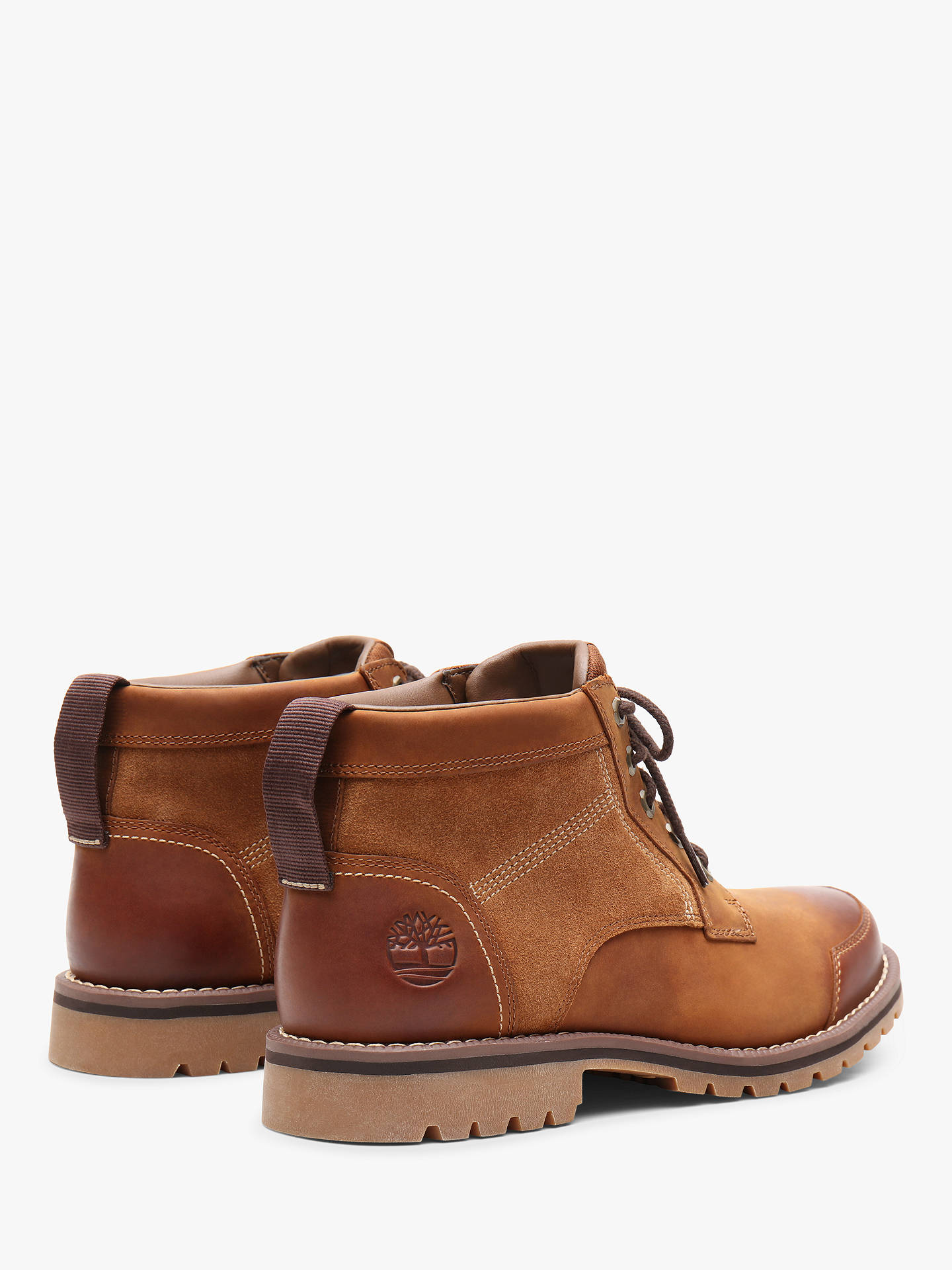 15396fe0e9a Timberland Larchmont Chukka Boot, Medium Brown, Medium Brown