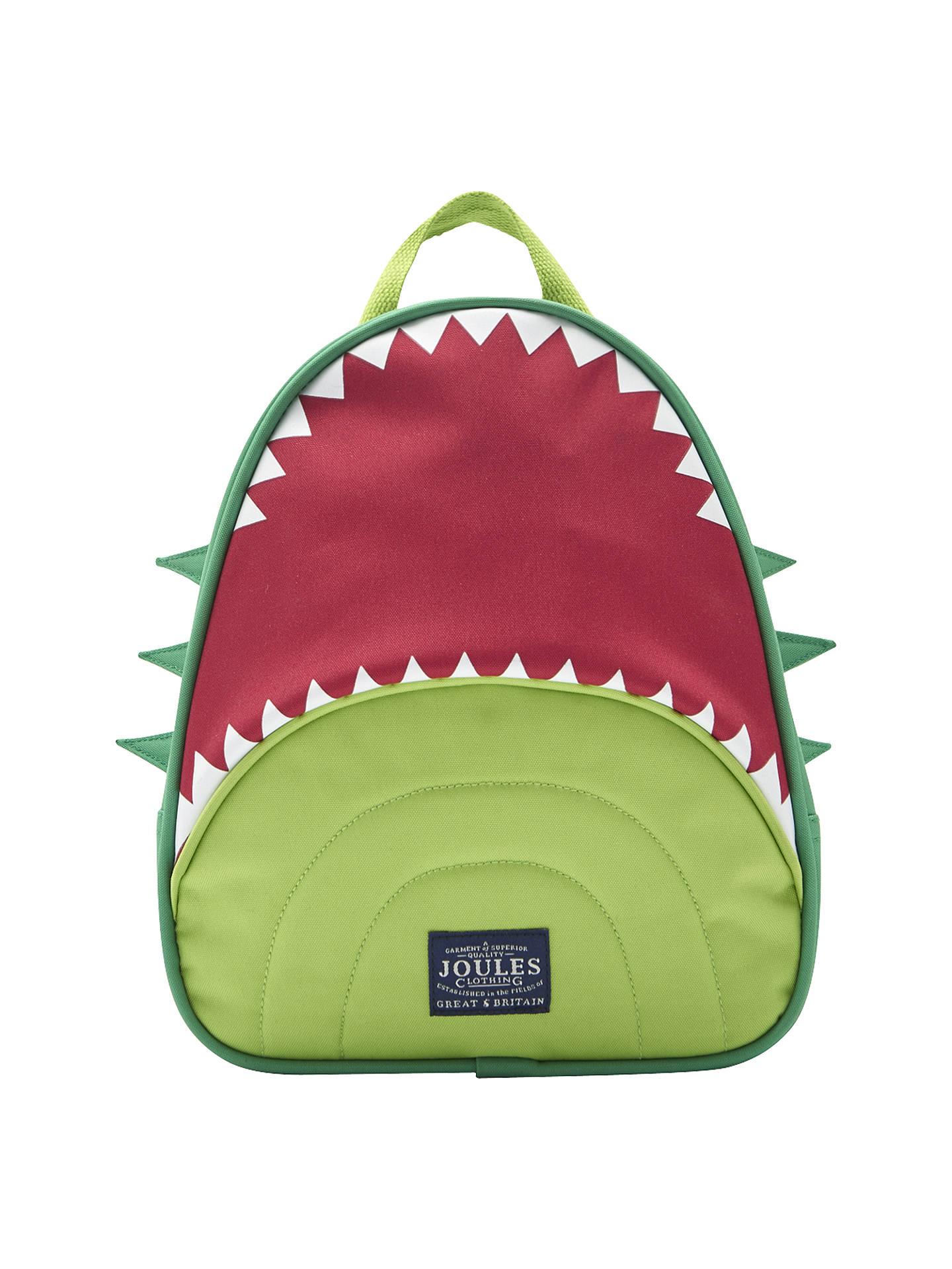 4d5204b78e4c BuyLittle Joule Children s Junior Buddie Dinosaur Rucksack