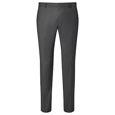 Calvin Klein Tate Pindot Tailored Suit Trousers, Iron