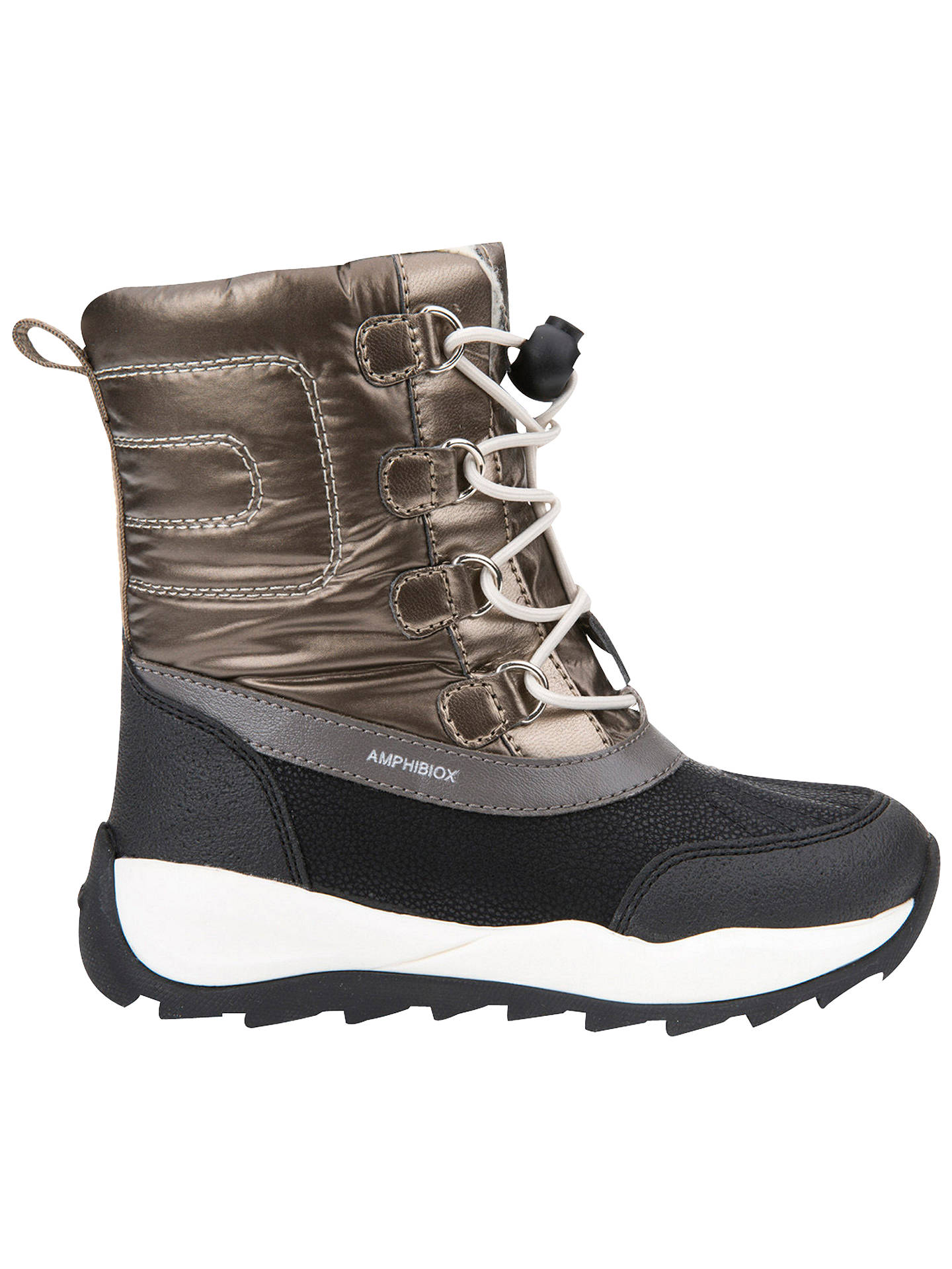 1a8c90ee65 Buy Geox Children s Orizont ABX Lace Boots