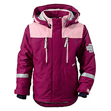 Buy Didriksons Children's Hamres Waterproof Jacket Online at johnlewis.com