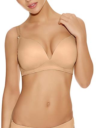 Freya Deco Moulded Soft Cup Bra