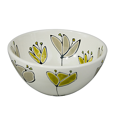Image of Gallery Thea Personalised Contemporary Bowl