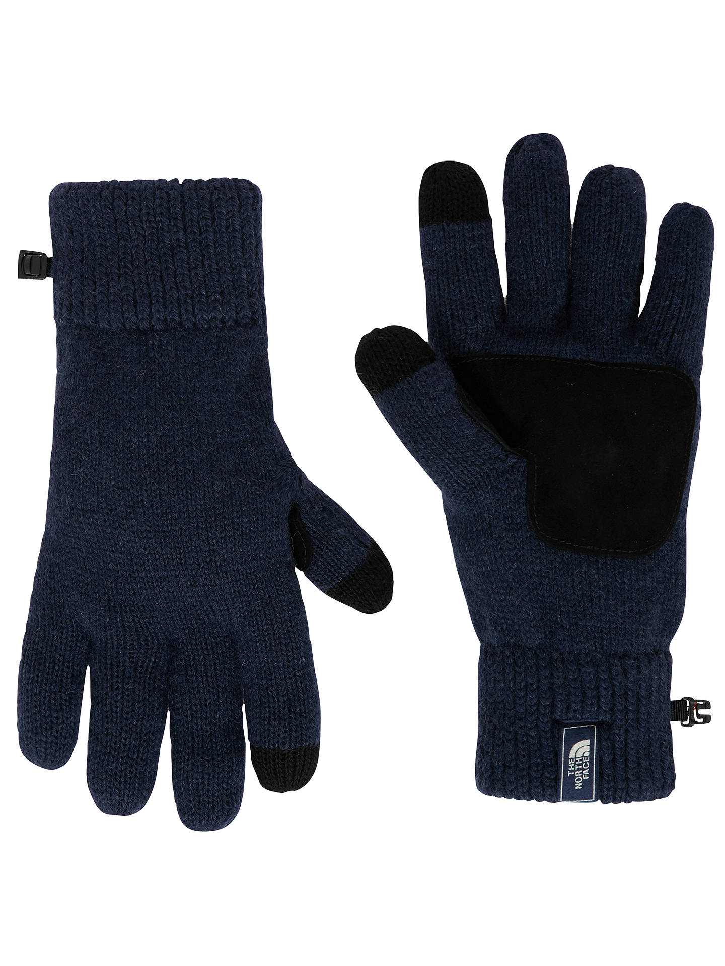 The North Face Salty Dog Gloves at John Lewis   Partners cc481d592