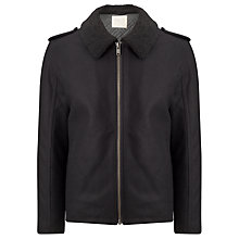 Buy Selected Homme Penn Short Jacket Online at johnlewis.com