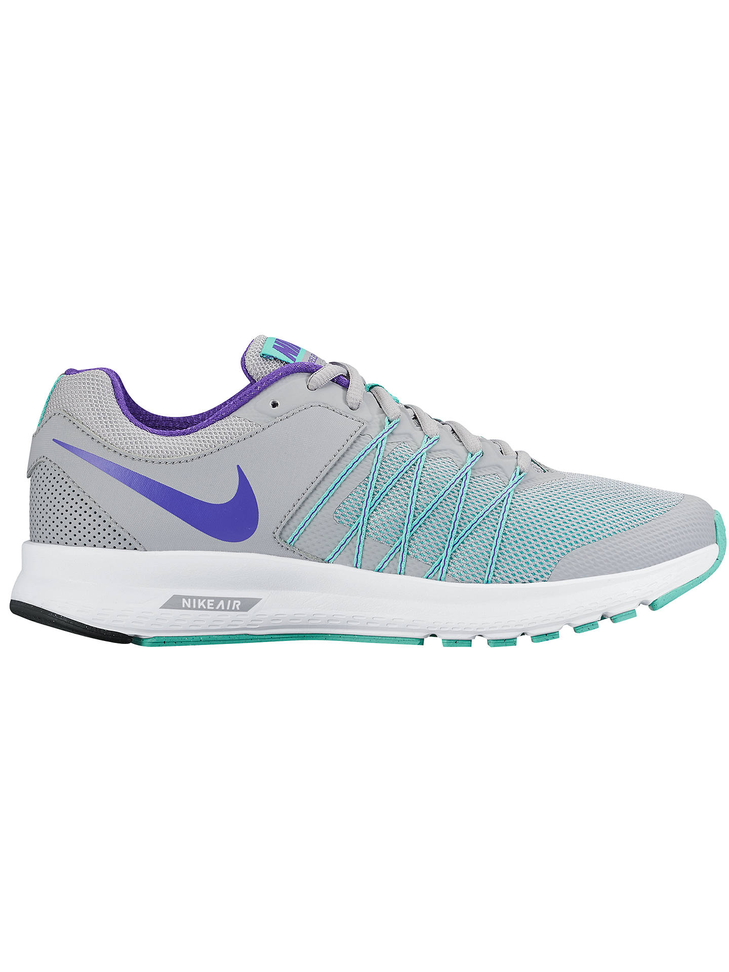 4a416baf8f93 Nike Air Relentless 6 Women s Running Shoes at John Lewis   Partners