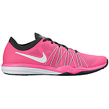 Buy Nike Dual Fusion TR Women's Cross Trainers Online at johnlewis.com