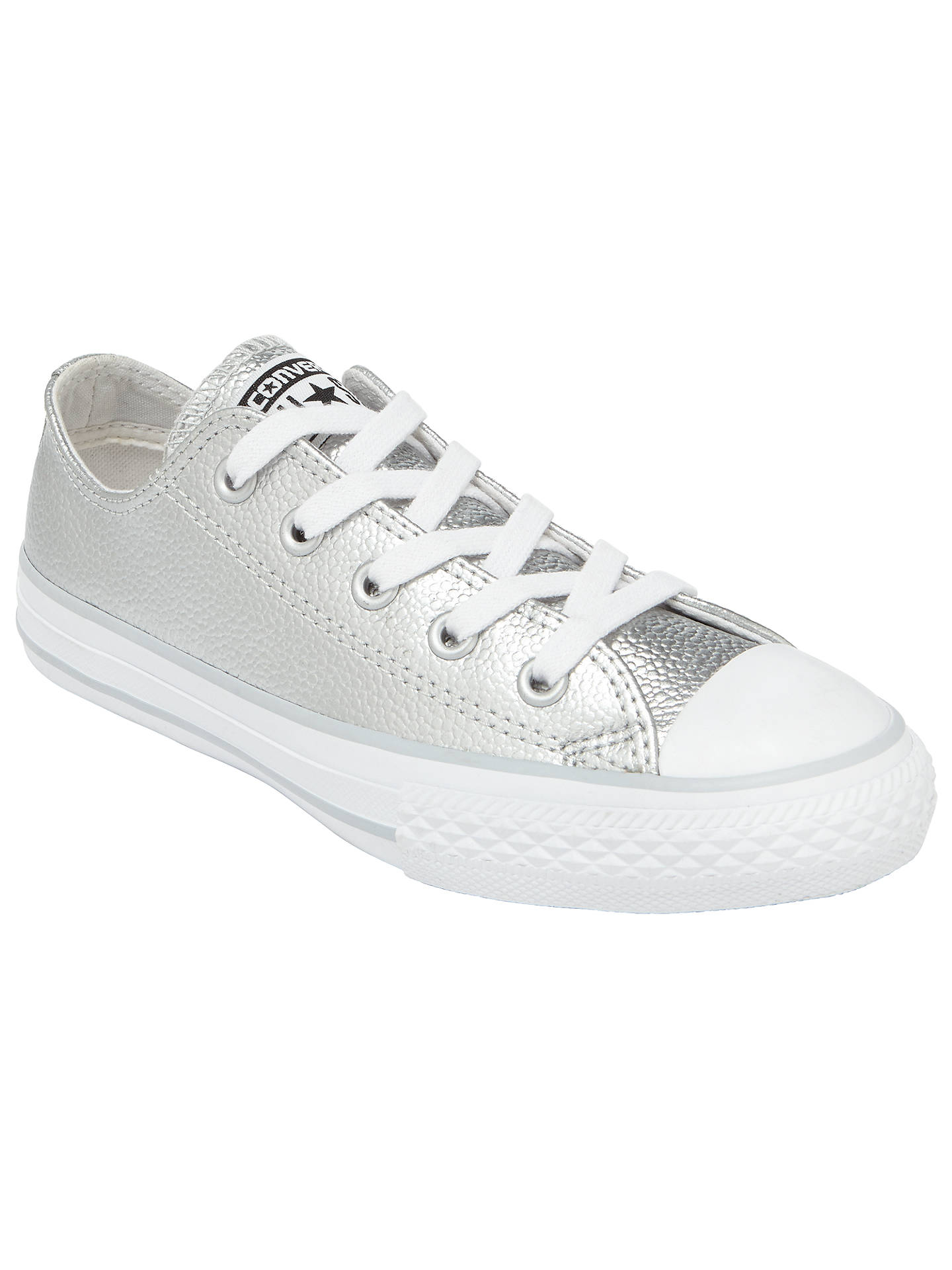 0a2eab8dc402 Buy Converse Children s Chuck Taylor All Star Lace Shoes
